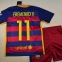 Футболка Barcelona home stadium 2015/16 Name 1