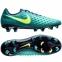 Футбольные бутсы Nike Magista Onda II FG (844411-375) 4