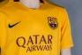 Футбольная форма Barcelona Away 2015/2016 replica (Barcelona aw 15/16 replica) 4