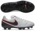 Футбольные детские бутсы Nike JR Tiempo Legend VI FG (819186-001) 2