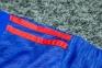 Детская футбольная форма Манчестер Юнайтед Ибрагимович выезд 2016/2017 (JR Ибрагимович выезд 2016/2017) 16