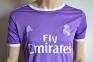 Детская футбольная форма Реал Мадрид 2016/2017 stadium (Real JR away 2016/2017) 2