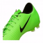 Детские футбольные бутсы Nike JR Mercurial Vapor XI FG (831945-303) 3