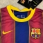 Детская футбольная форма Барселона 2020/2021 stadium домашняя 2