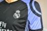 Футбольная форма Реал Мадрид 2016/2017 stadium (Real third 2016/2017) 4