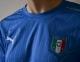 Футбольная форма сборной Италии Евро 2016 (home Italy) 2