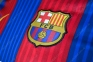 Футбольная форма Барселоны 2016/2017 stadium (Barcelona home 2016/2017) 17