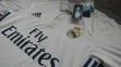 Футболка Реал Мадрид 2016/2017 stadium home 2