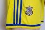 Футбольная форма сборная Украина 14/15 Коноплянка домашняя (Украина 14/15 Коноплянка дом) 3