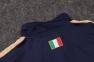 Тренировочный спортивный костюм сборной Италии ЧМ 2018 4