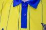 Футбольная форма сборная Украина 14/15 Ярмоленко домашняя replica (Украина 14/15 Ярмоленко дом) 3