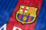 Футбольная форма Барселоны 2016/2017 Неймар домашняя (FCB 2016/2017 Neymar home) 9