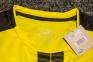 Футбольная форма Боруссии Дортмунд 2016/17 домашняя (FCBD 2016/2017 home) 5