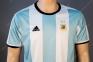 Футбольная форма сборной Аргентина дом (сб. Аргентина дом) 2