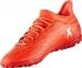 Сороконожки Adidas X 16.3 TF Orange (S79576) 0