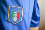 Футбольная форма сборной Италии Евро 2016 выезд (away Italy 2016) 4
