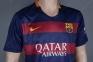Футбольная форма Barcelona home 2015/2016 replica (Barcelona h 15/16 replica) 2