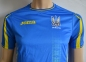 Футболка сборной Украины Joma игровая синяя (FFU101012.17) 0