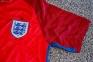 Футбольная форма сборной Англии Евро 2016 (away replica England) 5