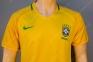 Футбольная форма сборной Бразилии дом (сб. Бразилии дом) 2