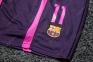 Футбольная форма Барселоны 2016/2017 Неймар выездная (FCB 2016/2017 Neymar away) 12
