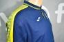 Футболка сборной Украины Joma поло синяя 3