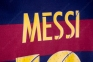 Детская форма Барселоны 2015/16 Месси (барса JR home 15-16) 6