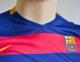 Футболка Barcelona stadium (home 2015/16) 7