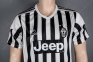 Футбольная форма Juventus Home 2015/16 replica (Juventus h 15/16 replica) 1
