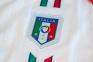 Футбольная форма сборной Италии Евро 2016 выезд (away replica Italy 2016) 5