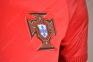Футбольная форма сборной Португалии Евро 2016 (home Portugal) 1