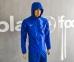 Спортивная ветровка Nike Team Sideline Rain Jacket (645480-463) 6