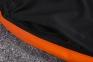 Тренировочный спортивный костюм Манчестер Сити 2016/2017 оранжевый 5
