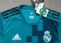 Футболка Реал Мадрид 2017/2018 stadium дополнительная 3