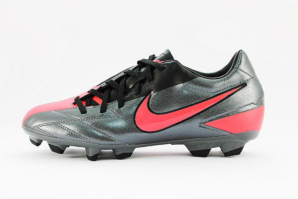9befbc89 Купить бутсы Nike T90 Shoot IV FG
