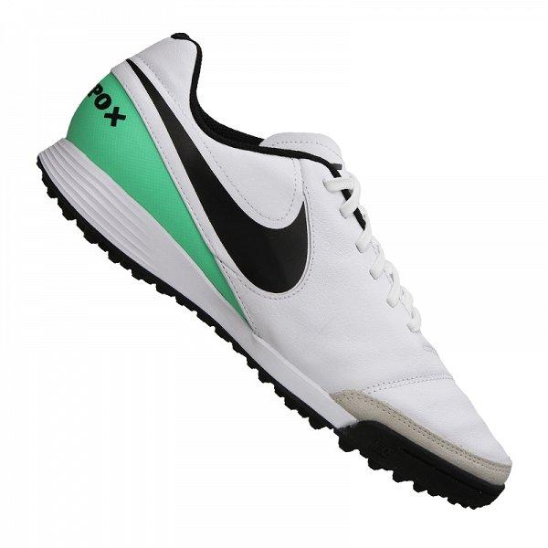 new product ead06 1ed6e Сороконожки Nike Tiempo X Genio II TF (819216-103) ...