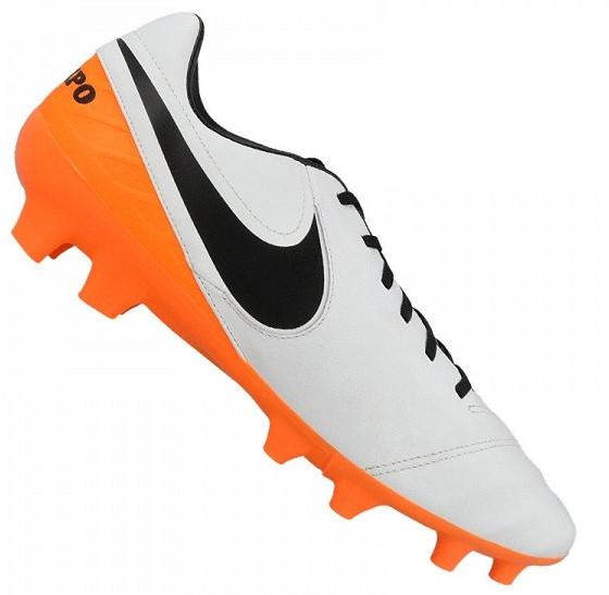 7f07e163 Футбольные бутсы Nike Tiempo Mystic V FG ( 819236-108) купить в ...