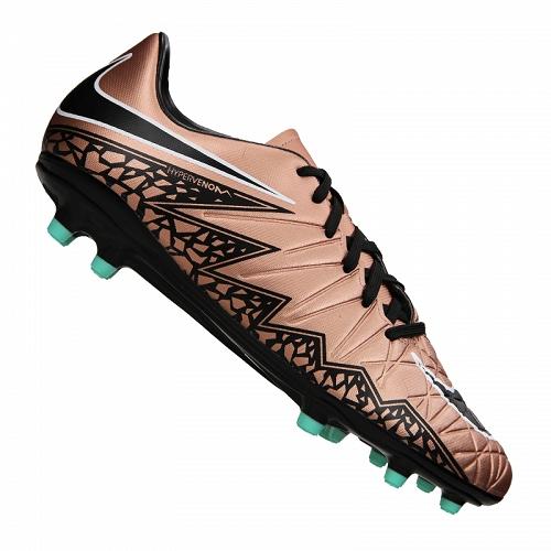 Футбольные бутсы Nike Hypervenom Phelon II FG (749896-903) купить в ... 58fc99318c9