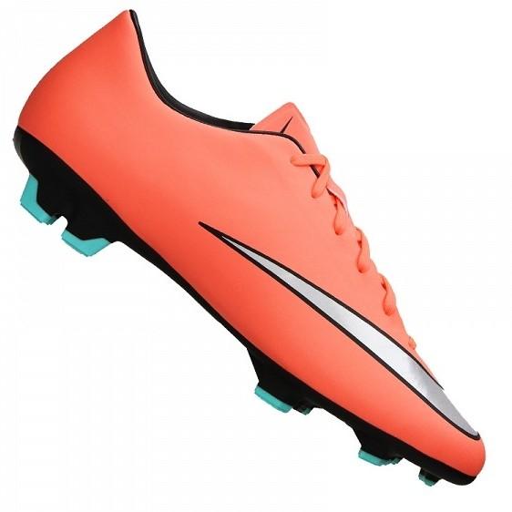 cb0d6fef Футбольные бутсы Nike Mercurial Victory V FG (651632-803) купить в ...