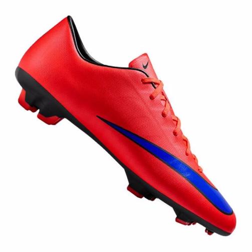 Футбольные бутсы Nike Mercurial Victory V FG (651632-650) купить в ... fd6e33d989f