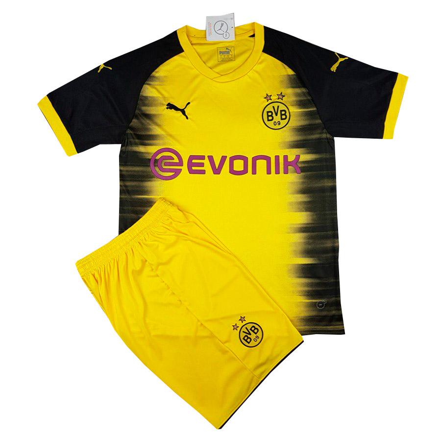 Боруссия дортмунд футбольная форма
