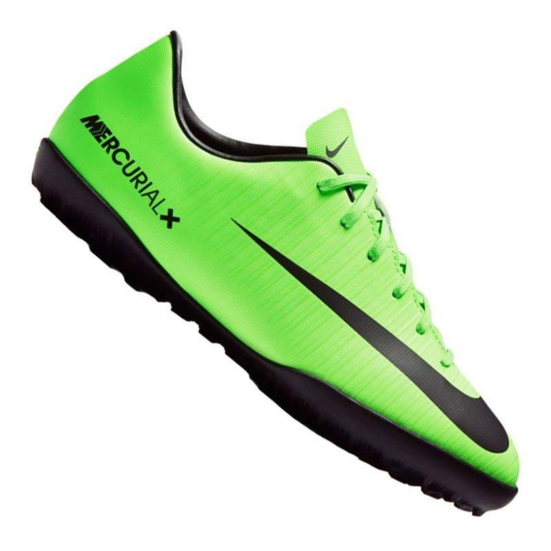 ac43d60d Сороконожки детские Nike JR Mercurial Victory VI TF (831949-303 ...