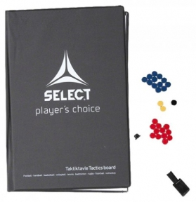 Тактичний кейс Select А4 (729350)