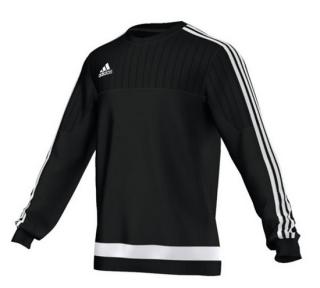 Спортивная кофта Adidas Tiro15 Sweat Top (S22426)