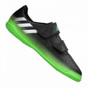 Детские футзалки Adidas JR Messi 16.4 IN (BB4030)