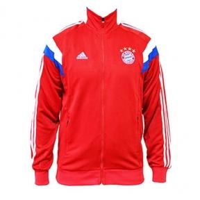 Кофта Bayern Munchen (красная)