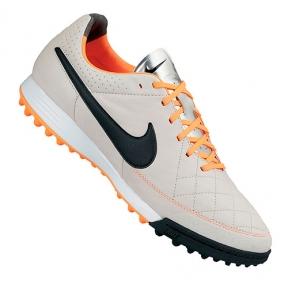 Сороконожки Nike Tiempo Legacy TF (631517-008)