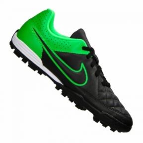 Детские сороконожки Nike JR Tiempo Rio II TF (631524-003)