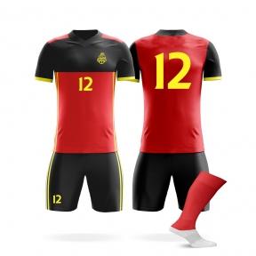 Футбольная форма на заказ ФК Олимп