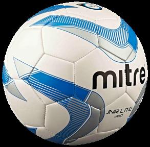 Футбольный мяч Mitre Junior Lite 290 32P (BB9017WKR)